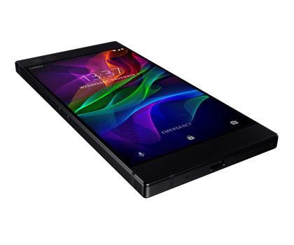 Razer Phone 8/64GB 5,7'' 120Hz Czarny -428770 - Zdjęcie 4