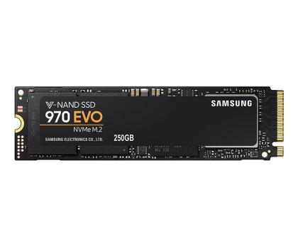 Samsung 250GB 970 EVO M.2 2280 NVMe-431140 - Zdjęcie 1