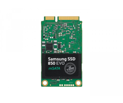 Samsung 250GB mSATA SSD 850 EVO -243999 - Zdjęcie 1