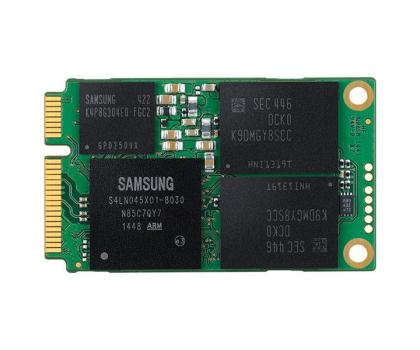 Samsung 250GB mSATA SSD 850 EVO -243999 - Zdjęcie 5