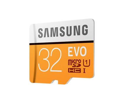 Samsung 32GB microSDHC Evo zapis 20MB/s odczyt 95MB/s -360771 - Zdjęcie 4
