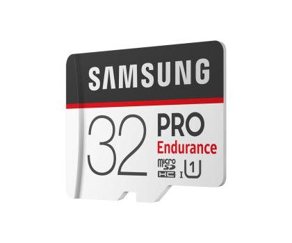 Samsung 32GB microSDHC PRO Endurance UHS-I 100MB/s-429920 - Zdjęcie 3
