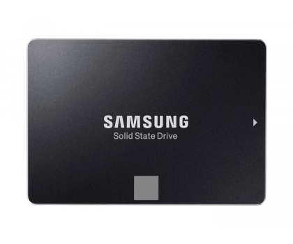 "Samsung 500GB 2,5"" SATA SSD 860 EVO (MZ-76E500B/EU)"