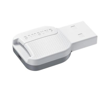 Samsung 64GB microSDXC Evo odczyt 48MB/s + czytnik USB 2.0-349184 - Zdjęcie 4