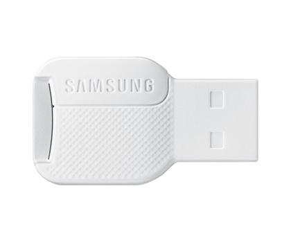 Samsung 64GB microSDXC Evo odczyt 48MB/s + czytnik USB 2.0-349184 - Zdjęcie 5