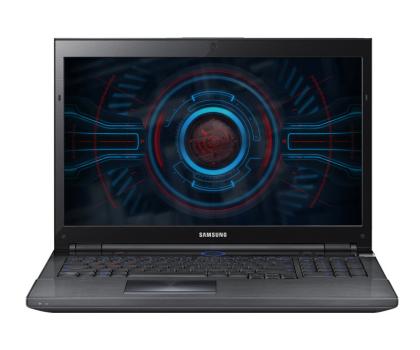 Samsung 700G7A i7-2670QM/8GB/750/7HP64 FHD HD6970-72611 - Zdjęcie 2