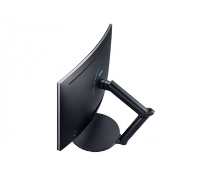 Samsung C27FG70FQUX Curved czarny Quantum Dot  -336801 - Zdjęcie 5