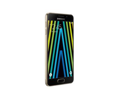 Samsung Galaxy A3 A310F 2016 LTE złoty-279267 - Zdjęcie 5