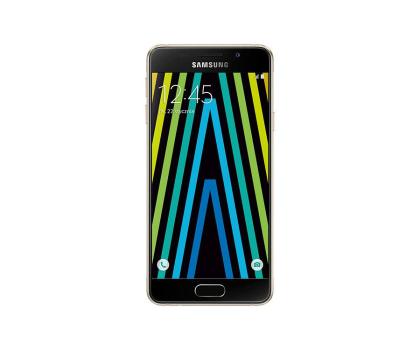 Samsung Galaxy A3 A310F 2016 LTE złoty-279267 - Zdjęcie 1