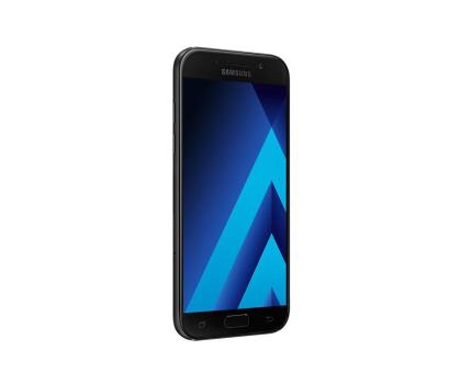 Samsung Galaxy A5 A520F 2017 LTE Black Sky + 32GB-392912 - Zdjęcie 6