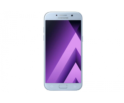 Samsung Galaxy A5 A520F 2017 LTE Blue Mist + 32GB-392913 - Zdjęcie 2