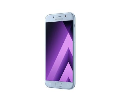 Samsung Galaxy A5 A520F 2017 LTE Blue Mist + 32GB-392913 - Zdjęcie 4