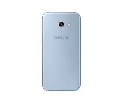Samsung Galaxy A5 A520F 2017 LTE Blue Mist + 32GB-392913 - Zdjęcie 3