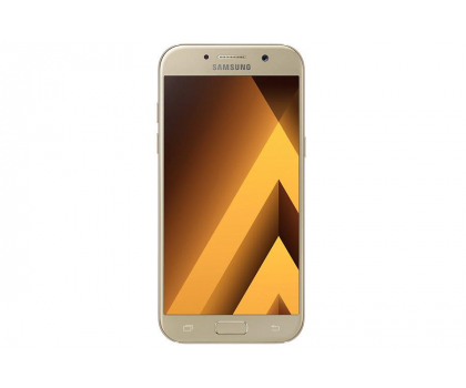 Samsung Galaxy A5 A520F 2017 LTE Gold Sand + 32GB-392911 - Zdjęcie 2