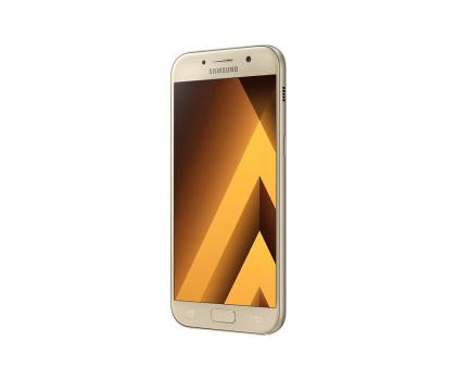 Samsung Galaxy A5 A520F 2017 LTE Gold Sand + 32GB-392911 - Zdjęcie 4