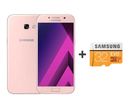 Samsung Galaxy A5 A520F 2017 LTE Peach Cloud + 32GB-392914 - Zdjęcie 1