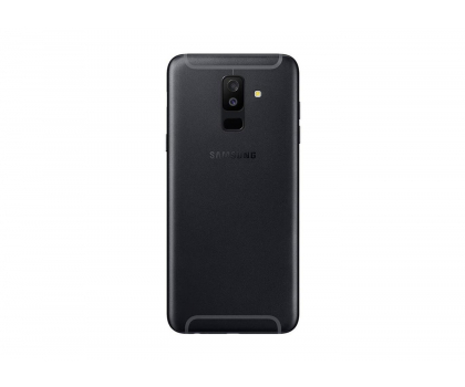 Samsung Galaxy A6+ A605F 2018 Dual SIM Black-423914 - Zdjęcie 3