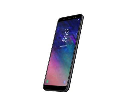 Samsung Galaxy A6+ A605F 2018 Dual SIM Black-423914 - Zdjęcie 4
