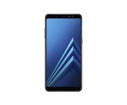 Samsung Galaxy A8 A530F 2018 Dual SIM LTE Black-398758 - Zdjęcie 2