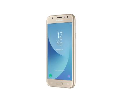 Samsung Galaxy J3 2017 J330F Dual SIM LTE złoty-368821 - Zdjęcie 5