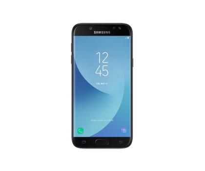 Samsung Galaxy J5 2017 J530F Dual SIM LTE czarny-368812 - Zdjęcie 2