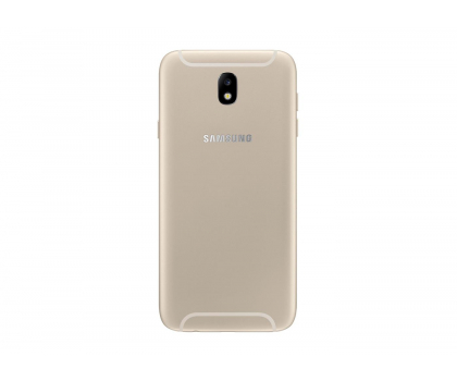 Samsung Galaxy J7 2017 J730F Dual SIM LTE złoty-376941 - Zdjęcie 3