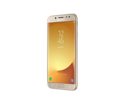 Samsung Galaxy J7 2017 J730F Dual SIM LTE złoty-376941 - Zdjęcie 5