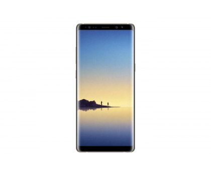 Samsung Galaxy Note 8 N950F Dual SIM Maple Gold-379466 - Zdjęcie 3
