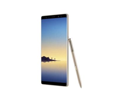 Samsung Galaxy Note 8 N950F Dual SIM Maple Gold-379466 - Zdjęcie 4