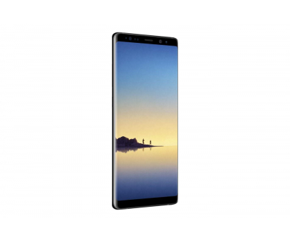 Samsung Galaxy Note 8 N950F Dual SIM Midnight Black-379467 - Zdjęcie 2