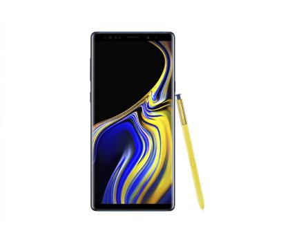Samsung Galaxy Note 9 N960F Dual SIM 6/128GB Ocean Blue-440887 - Zdjęcie 4