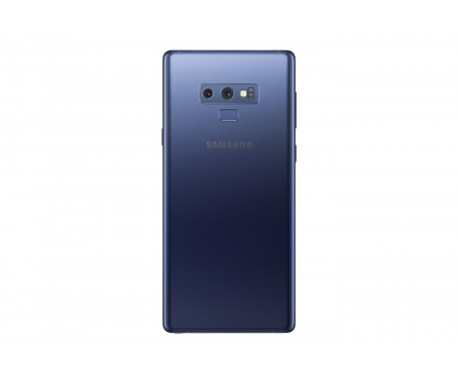 Samsung Galaxy Note 9 N960F Dual SIM 6/128GB Ocean Blue-440887 - Zdjęcie 3