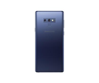 Samsung Galaxy Note 9 N960F Dual SIM Ocean Blue-440887 - Zdjęcie 3
