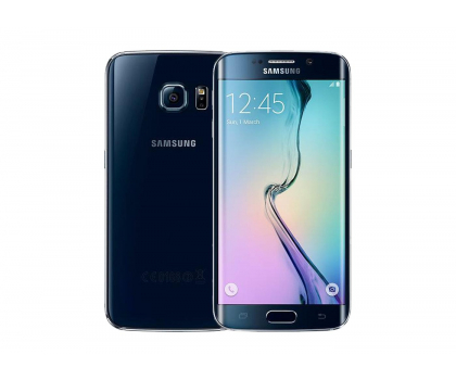 Samsung Galaxy S6 edge G925F 32GB Czarny szafir-229132 - Zdjęcie 1