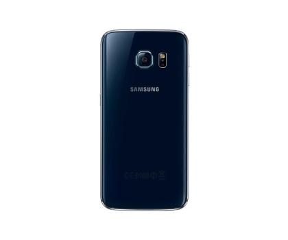 Samsung Galaxy S6 edge G925F 32GB Czarny szafir-229132 - Zdjęcie 4