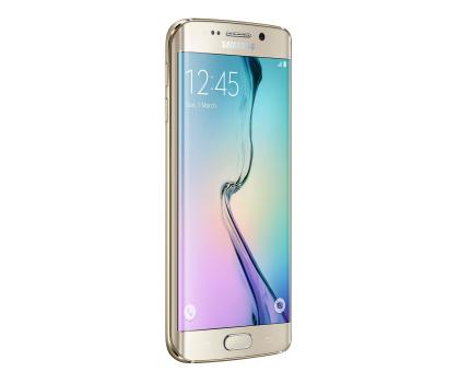 Samsung Galaxy S6 edge G925F 32GB Platynowe złoto-230549 - Zdjęcie 3