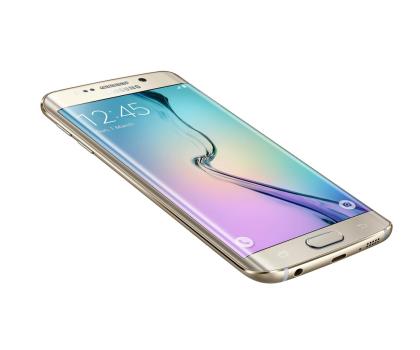 Samsung Galaxy S6 edge G925F 32GB Platynowe złoto-230549 - Zdjęcie 6