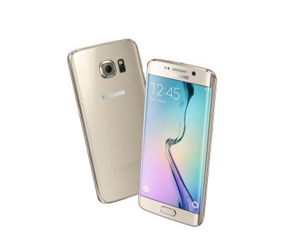 Samsung Galaxy S6 edge G925F 32GB Platynowe złoto-230549 - Zdjęcie 1