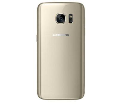 Samsung Galaxy S7 G930F 32GB złoty + 32GB-392907 - Zdjęcie 4