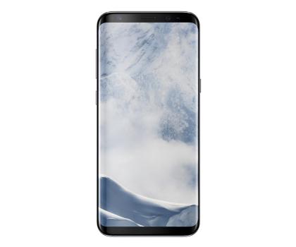 Samsung Galaxy S8 G950F Arctic Silver-356431 - Zdjęcie 3