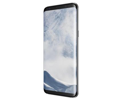 Samsung Galaxy S8 G950F Arctic Silver-356431 - Zdjęcie 2
