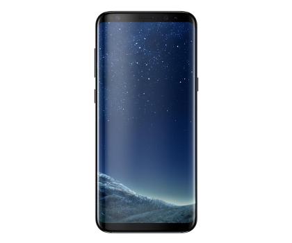 Samsung Galaxy S8 G950F Midnight Black-356430 - Zdjęcie 3
