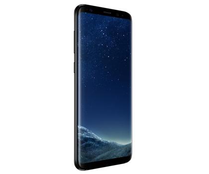 Samsung Galaxy S8 G950F Midnight Black-356430 - Zdjęcie 4