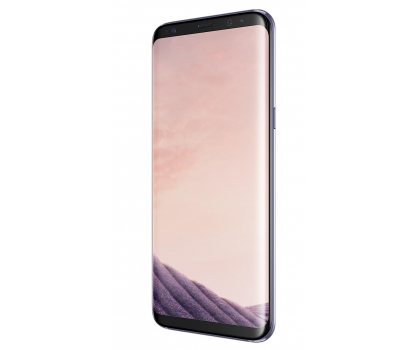 Samsung Galaxy S8 G950F Orchid Grey-356433 - Zdjęcie 2