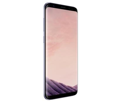 Samsung Galaxy S8 G950F Orchid Grey-356433 - Zdjęcie 4