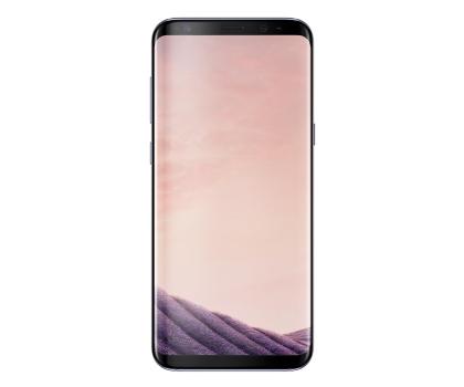 Samsung Galaxy S8 G950F Orchid Grey-356433 - Zdjęcie 3