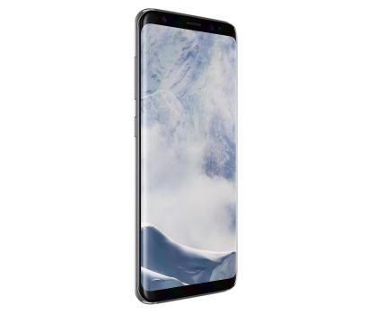 Samsung Galaxy S8+ G955F Arctic Silver-356435 - Zdjęcie 4