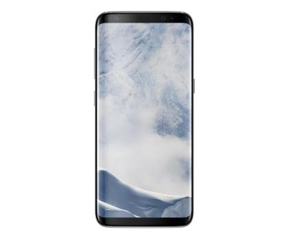 Samsung Galaxy S8+ G955F Arctic Silver + 64GB-392942 - Zdjęcie 3