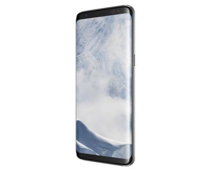 Samsung Galaxy S8+ G955F Arctic Silver + 64GB-392942 - Zdjęcie 2