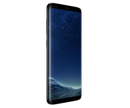Samsung Galaxy S8+ G955F Midnight Black-356434 - Zdjęcie 4